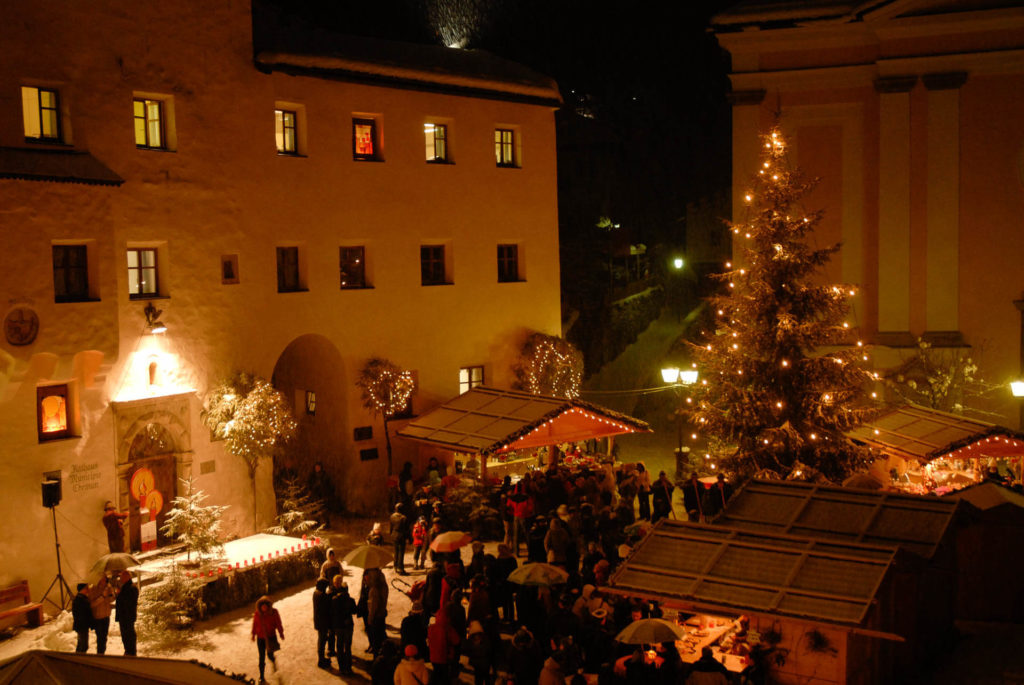 South Tyrolean Christmas markets